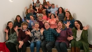 News | Carers' Choir Future Secured By Generous Donations